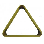 "2.1/16"" Deluxe Wooden Triangle"