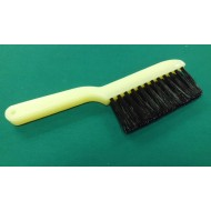 Plastic Rail Brush