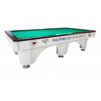 Carom Western Table