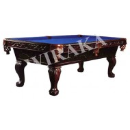 King Classic Pool Table
