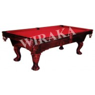 Prince Classic Pool Table