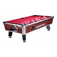 Horizon Coin-Operated Pool Table