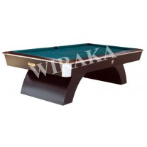 Morris Pool Table